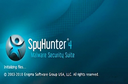 Antivirus Spyhunter 4 Portable Full