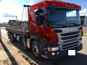 Scania P310 Bitruck 15/15