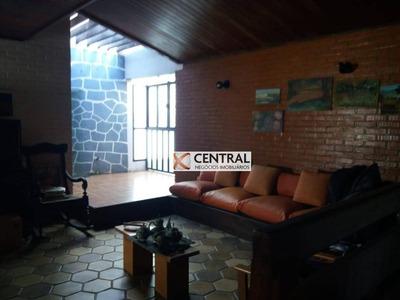 Casa Com 3 Dormitórios Para Alugar, 280 M² Por R$ 10.000/mês - Jardim Apipema - Salvador/ba - Ca0239