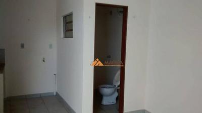 Casa Com 3 Dormitórios À Venda, 178 M² Por R$ 260.000 - Quintino Facci I - Ribeirão Preto/sp - Ca2051
