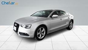 Audi A5 Sportback 1.8 Tfsi Multitronic