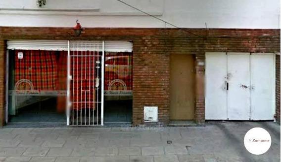 Venta Local Comercial Al Frente Con Vivienda - Martin Coronado