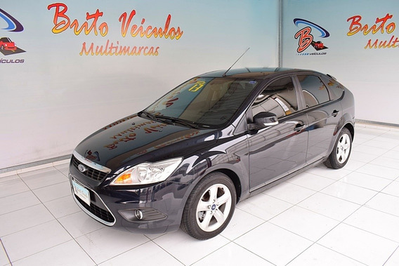 Ford Focus 1.6 Gl 16v Flex 4p Manual 2013