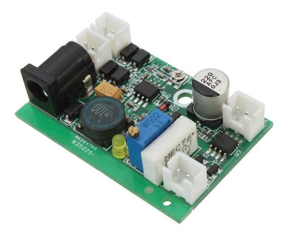 Placa Ttl 12 Volts Controladora Laser Pronta Entrega