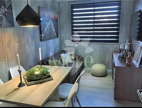 Venda De Apartamento 2 Quartos, Rico Em Planejados, Em Condomínio Em Campinas Sp. Apartamento Novo, Construção Recente, Lindo Acabamento. - Ap00482 - 69183397