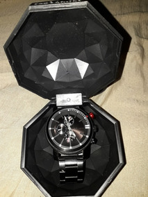 Relógio Chilliebeans