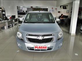 Chevrolet Cobalt Lt 1.4 8v Flex, Jec9087