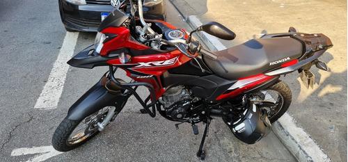 Honda Xre 190 Flex