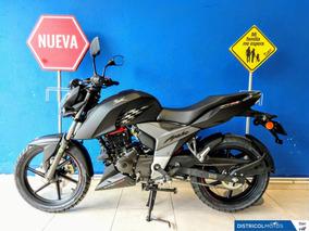 Tvs Apache 160 4v, Modelo 2020, Nueva Para Estrenar
