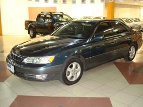 Lexus Es 3.0 300 V6 24v Gasolina 4p Automático