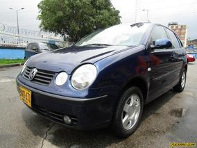 Volkswagen Polo Conford