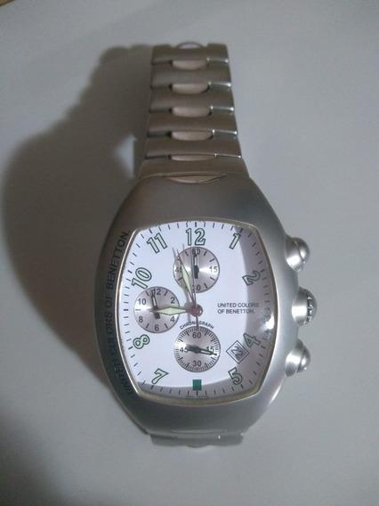 Relógio Benetton Chronograph