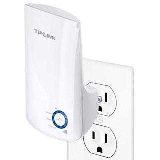 Extensor De Señal Wifi Tp-link Tl-wa850re 850 Envio Gratis