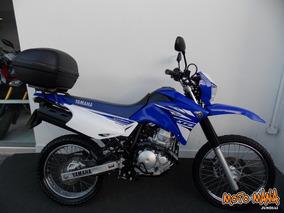 Lander 250 2018 Azul