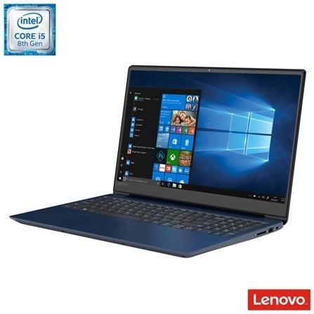 Notebook Ultrafino Lenovo Ideapad 330s Intel Core I5-8250u 8
