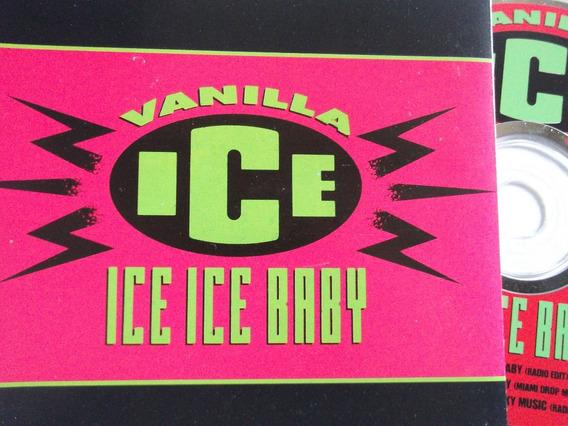 Vanilla Ice - Ice Ice Baby- Miiami Drop Mix- 3 Tracks