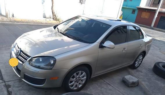Volkswagen Bora 2.0 Style Rines Al Mt 2009