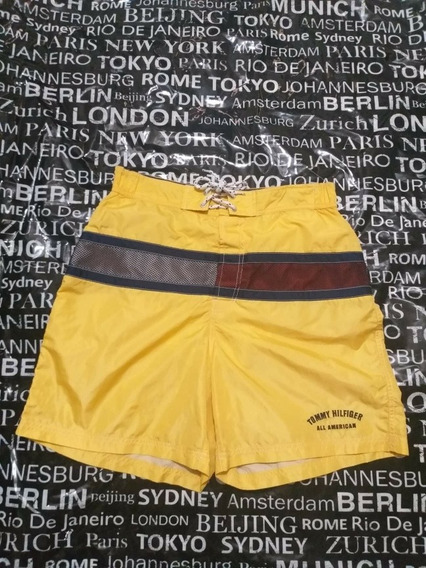 Shorts Tommy Hilfiger M Adulto N-polo Lacoste Boss