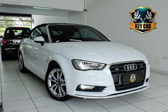 Audi A3 Cabriolet A3 1.8 Tfsi Ambition Cabriolet S Tronic F