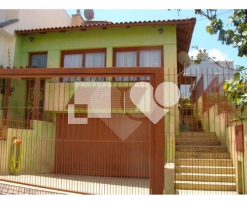 Linda Casa, Com 4 Dormitórios Sendo Que 1 Uma Suít - 28-im412356