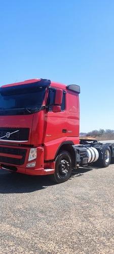 Imagem 1 de 15 de Volvo Fh Fh 520 6x4