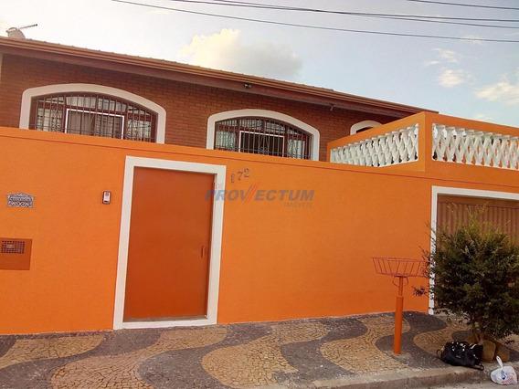 Casa À Venda Em Jardim Eulina - Ca243115