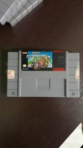 Super Mario Kart, Original