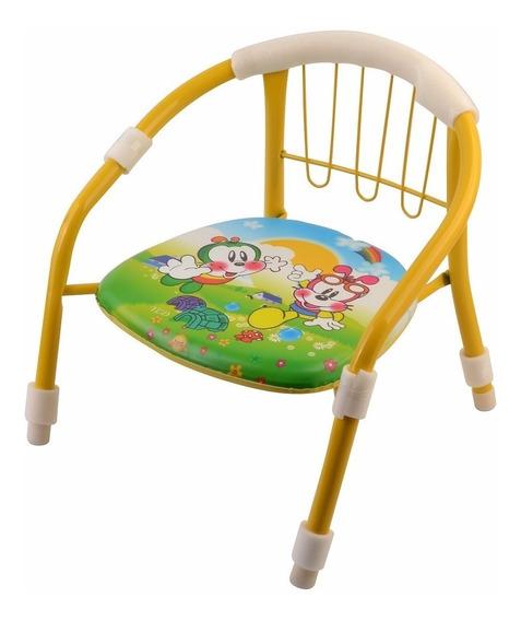 Cadeira Infantil Que Apita Quando Senta