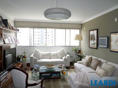 Imagem 1 de 7 de Apartamento - Perdizes  - Sp - 430656