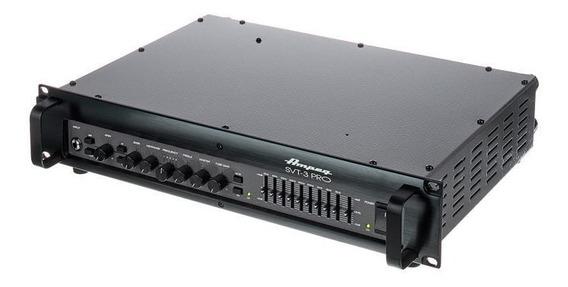 Cabeçote Ampeg Svt 3 Pro