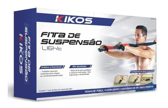 Fita De Suspensão Kikos Light