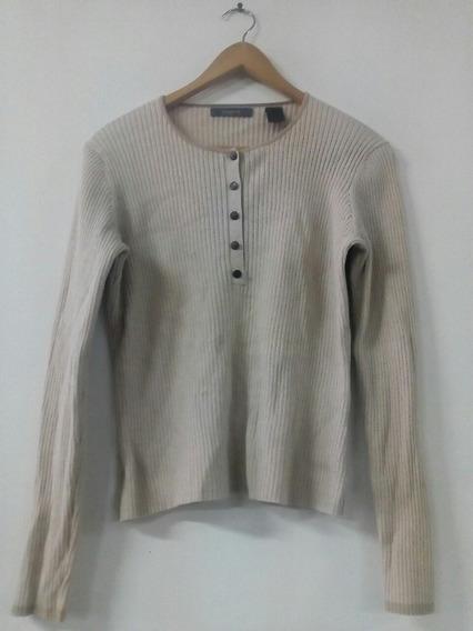 Sweter Dama Liz Claiborne Talla M