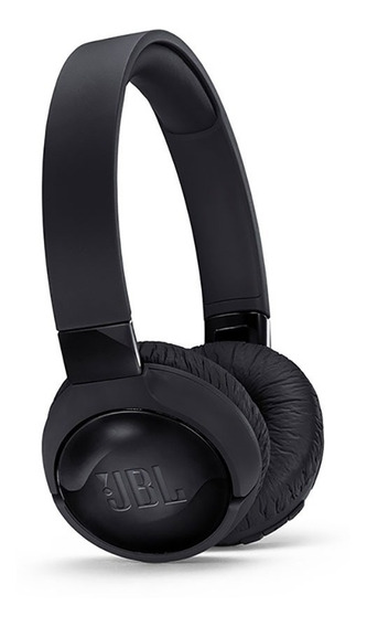 Headphone Jbl Tune 600 Bt Nc- Preto