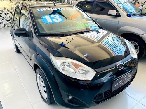 Imagem 1 de 10 de Ford Fiesta Class 1.6 Flex