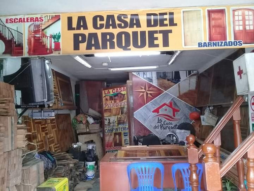 Parquet-venta Al Por Mayor Y Menor, Colocacion , Cepillado