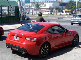 Toyota 86 2.0 Ft Mt 2015