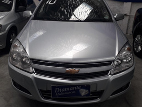 Chevrolet Vectra 2.0 Elegance Flex Power Aut. 2010