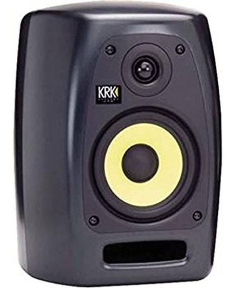 Monitor De Áudio Krk Vxt 6 - Unitário