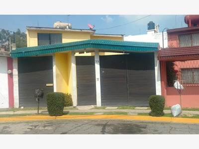 Preciosa Casa En Trigales, Villas De La Hacienda, Atizapan