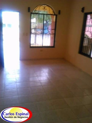 Casa En Alquiler En Higuey, República Dominicana 60402