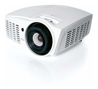 Optoma Hd161x 1080p 3d Dlp Home Theater Projector ©