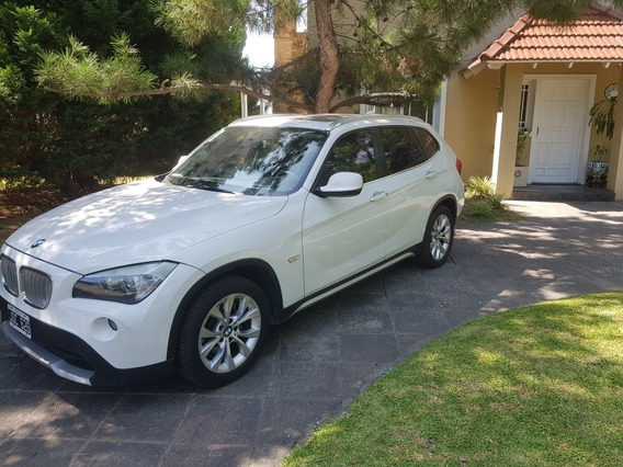 Bmw X1 3.0 Xdrive 28i Executive 265cv 2011