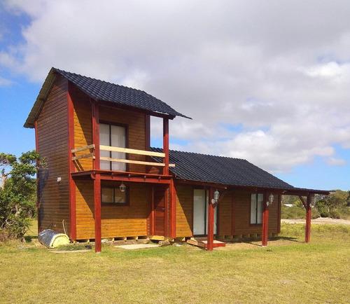 Casa Desde 7900 Dolares Listas En 25 Días. Precio Por M2