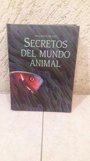 Secretos De Mundo Animal [cun]*