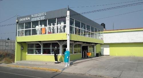 Local En Centro Comercial En Venta En San Pedro, Chiconcuac, México