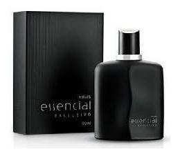 Deo Parfum Essencial Exclusivo Masculino - 50ml