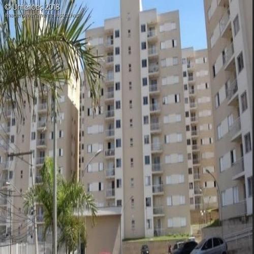 Imagem 1 de 19 de Apartamento 2 Quartos Osasco - Sp - Metalúrgicos - 0392
