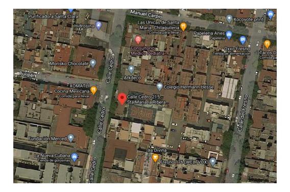 Terreno Santa Maria La Ribera Remate Bancario Adjudicado