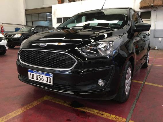 Ford Ka 1.5 S 5 P 2019