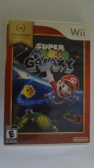Super Mario Galaxy Nintendo Wii Usado